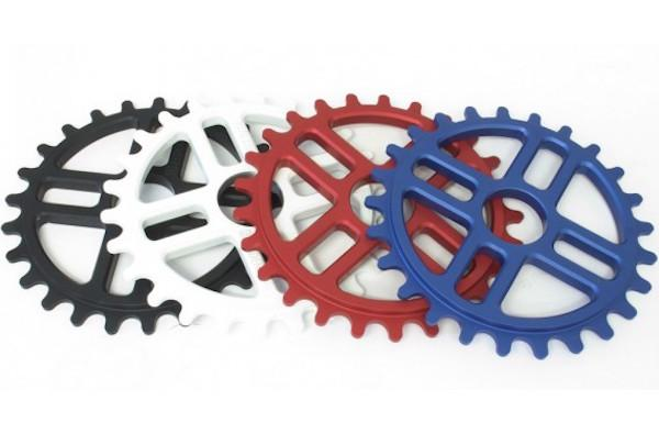 FEDERAL SPROCKET 25T LIGHT Colored