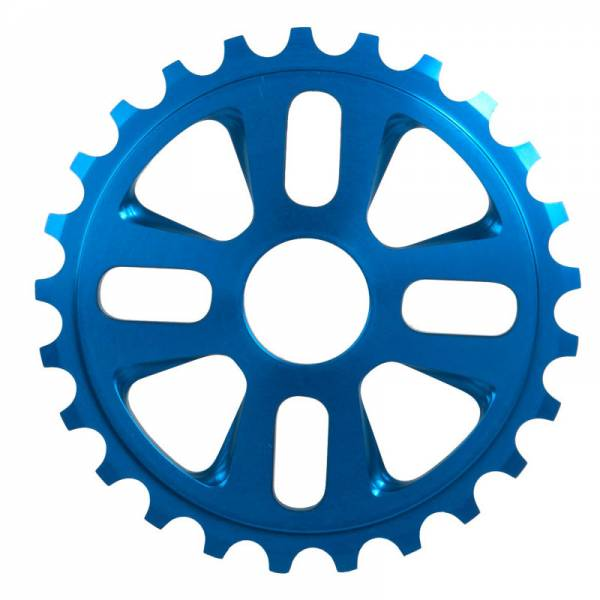 FIT SPROCKET 25T CROSSFIT Green, Blue or Purple