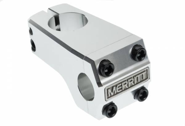 MERRITT STEM INAUGURAL FRONT LOAD Silver