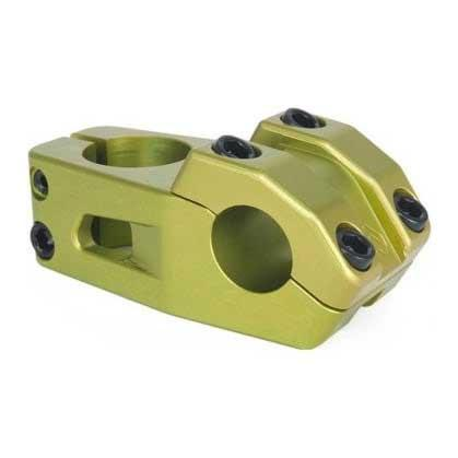 ECLAT STEM BURNS V1 50mm Lime or Dark Green