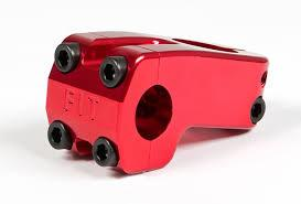 FIT STEM TOP LOAD 46mm BENNY L Red