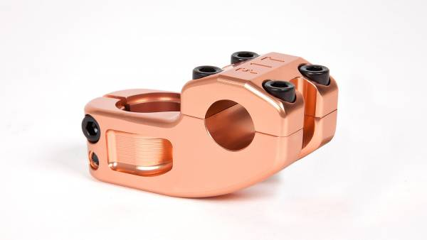 FIT STEM TOP LOAD 52mm HIGH TOP Copper