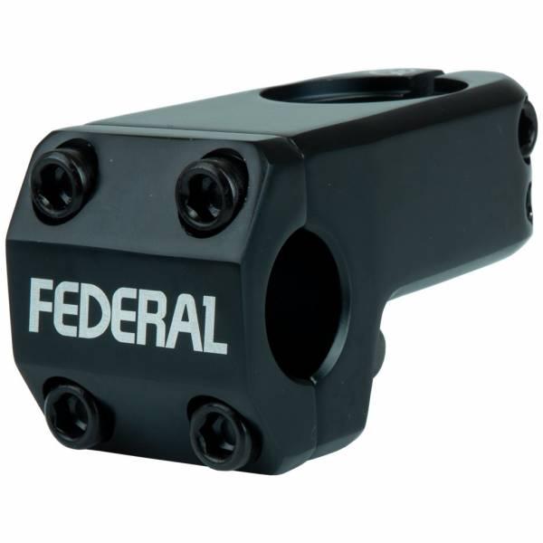 FEDERAL STEM FRONT LOAD ELEMENT 50mm Black