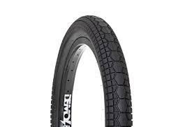 DEMOLITION RIG TIRE 20 x 2.25 Black