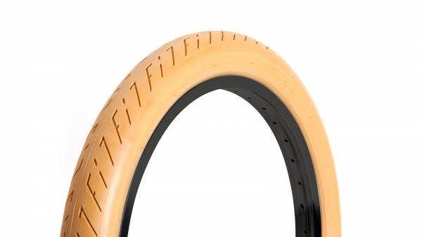 FIT TIRE 20 x 2.40 T/A WIRE BEAD Gum