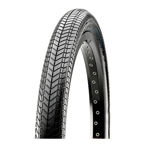 MAXXIS GRIFTER 20 x 2.10 FOLDABLE TIRE Black