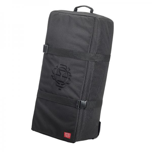 ODYSSEY TRAVELER BAG Black