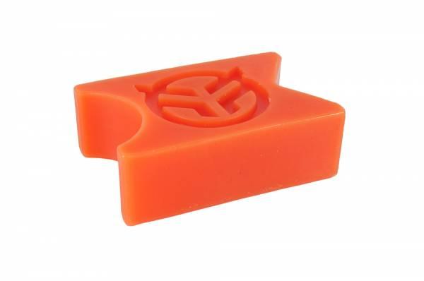 FEDERAL WAX Orange
